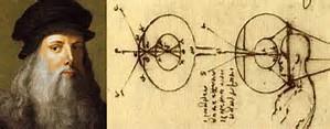 Linser - Leonardo da Vinci